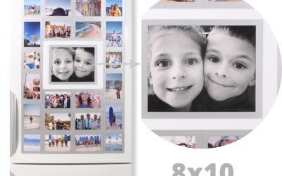 Magnetic Photo Frames 8×10