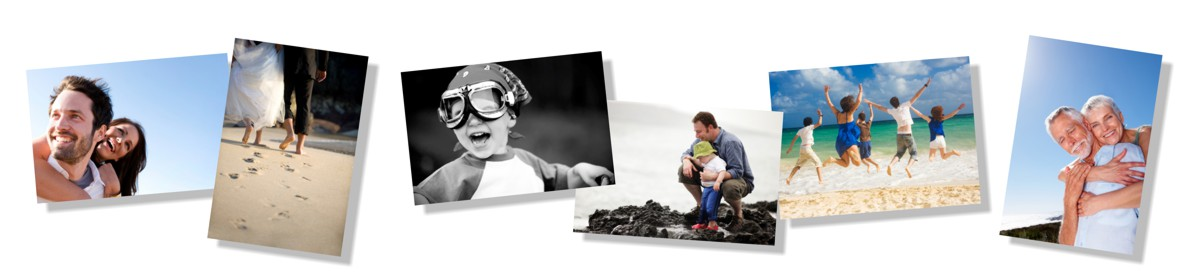 Put your favorite photos on display with some Fridgi Magnetic Photo Frames